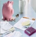 الدخل والنفقات الشخصية