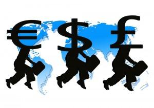 اسرع ازواج العملات