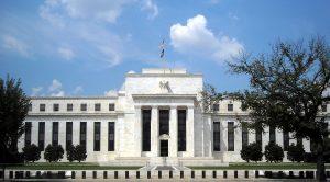 البنك الاحتياطي الفيدرالي الامريكي