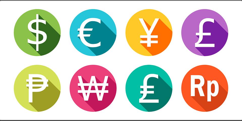 تعريف العملات المهجنة