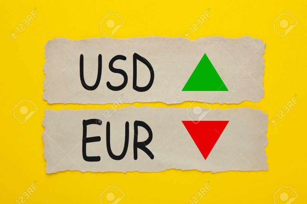 الأخبار التي تؤثر على الدولار الأمريكي