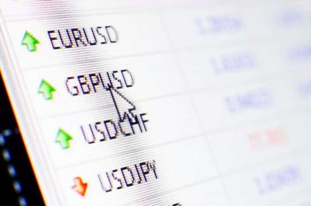 ارتباط أزواج العملات